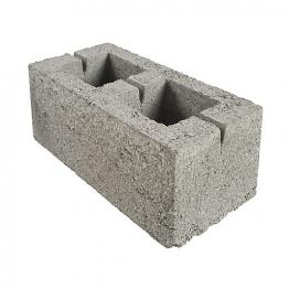 Hollow Dense Concrete Block 7.3n 215mm