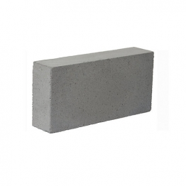 H+h Celcon Standard Aerated Concrete Block 3.6n 75mm Pack Of 130