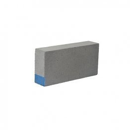H+h Celcon Solar Aerated Concrete Block 2.9n 100mm Pack Of 100
