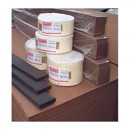 Fillcrete Fillaboard Expansion Joint Sheet 12mm X 1220mm X 2440mm