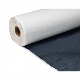 Visqueen Gas Resistant Self Adhesive Tanking Membrane 1m X 20m