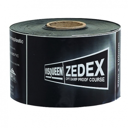 Zedex Damp Procourse 450mm X 20m