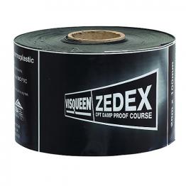 Visqueen Damp Procourse 300mm X 20m
