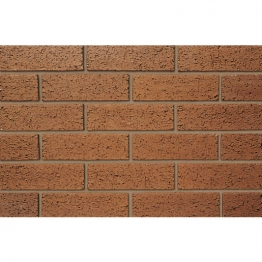 Ibstock Brick Throckley Mixed Red Textured Pack Of 500