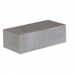 Pd Edenhall Concrete Common 20n Solid Brick 65mm Pack Of 448