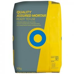 Blue Circle Mortar Ready To Use 20kg