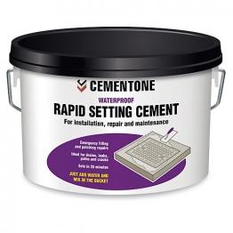 Cementone Rapid Set Cement 5kg