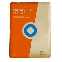 Blue Circle Sulfacrete Sulphate Resisting Portland Cement 25kg