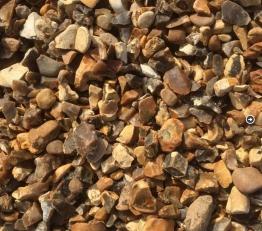 Golden Flint 20mm Bulk Bag