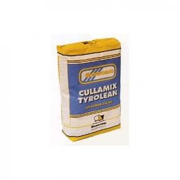 Cullamix Tyrolean Render White 25kg