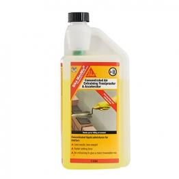 Sika Straw Concentrated Frosterproofer 1l