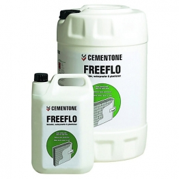 Cementone Freeflo Plasticiser 25l