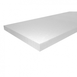 Jablite Jabfloor 70 Eps Floor Insulation 100mm 2400mm X 1200mm (2.88m2/ Sheet)