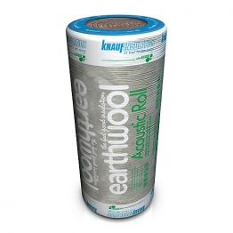 Knauf Earthwool Acoustic Roll Apr 25mm (4x600mm) 24m