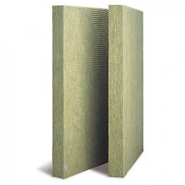 Rockwool Rwa45 Acoustic Insulation Slab 100mm X 1200mm X 600mm (2.88m2/ Pack)