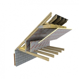 Xtratherm Pitched Roof Board 2400mm X 1200mm X 150mm