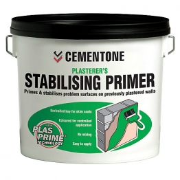 Cementone Plasterers Stabilising Primer 10l