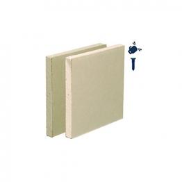 British Gypsum Habito 12.5mm Tapered Edge Plasterboard 2400mm X 1200mm (2.88m2/ Sheet)