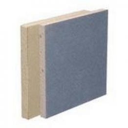 British Gypsum Gyproc Soundbloc Plasterboard Tapered Edge 2400mm X 1200mm X 12.5mm (2.88m