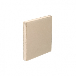 British Gypsum Gyproc Plank Grey Straight Edge 2400mm X 600mm X 19mm