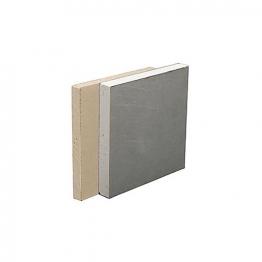 British Gypsum Gyproc Plank Grey Tapered Edge 19mm 2400mm X 600mm (1.44m