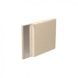British Gypsum Gyproc Wallboard Duplex Tapered Edge 2400mm X 1200mm X 15mm