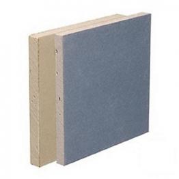British Gypsum Gyproc Soundbloc Plasterboard Tapered Edge 2400mm X 1200mm X 15mm (2.88m