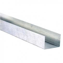 Tradeline Extra Deep Track Pedt52 3000mm X 52mm X 50mm