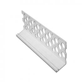 Expamet White Plastic Bell Cast Bead 16-20mm X 3m