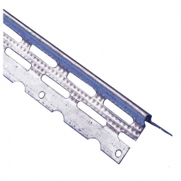 Expamet Thin-coat Angle Bead 3mm 2.7m