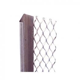 Expamet External Stainless Steel Stop Bead 10mm 3m