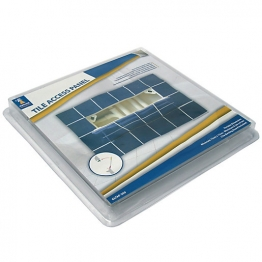 Manthorpe Gltap500 Tile Access Panel