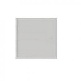 Tradeline Bead Frame Lock Access Panel (primer White) 300mm X 300mm