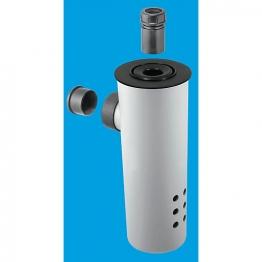 Mcalpine Plastic Inlet Soakaway For Condense Drainage Soak1gr 110mm X 300mm X 22mm