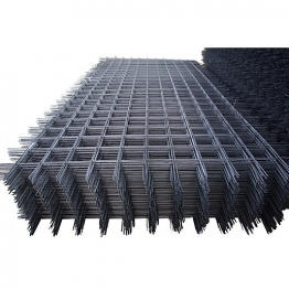 Rom Concrete Reinforcement Steel Fabric A393m 3.6m X 2.0m