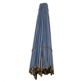 Rom Concrete Reinforcing Bar High Yield T10 6m X 10mm