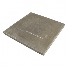 Bss Pressed Concrete Slab Natural 600mm X 600mm X 38mm