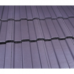 Marley Ludlow Major Roofing Tiles Smooth Grey