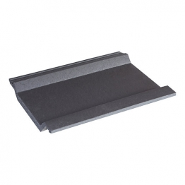 Marley Wessex Roofing Tile Smooth Grey
