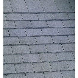 Marley Plain Roofing Tile Greystone