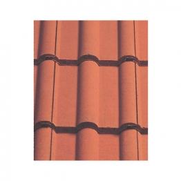 Redland 50 Double Roman Roof Tiles Farmhouse Red 39 (220139)
