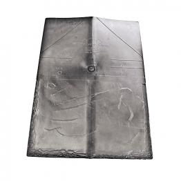 Ikoslate Crown Ridge Grey 3m Pack