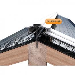 Alukap-xr Roof Glazing Hip Bar 4.8m