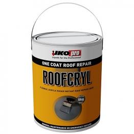 Ikopro Roof Cryl Grey 20kg