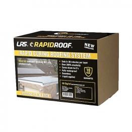 Rapid Roof 10m2 Flat Roof Kit