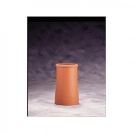 Hepworth Chimney Pot Roll Top Buff 600mm