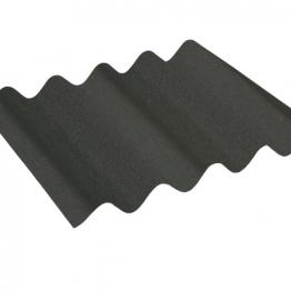 Ariel Onduline Sheet Black 2000mm X 950mm