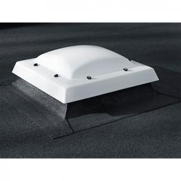 Velux Integra Solar Roof Window 1340mm X 980mm White Paint Ggl Uk04