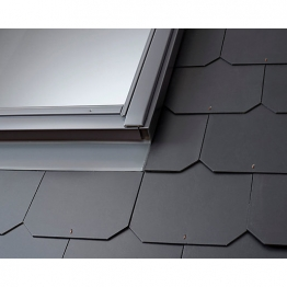 Velux Slate Flashings To Suit Pk08 Window Edl 0000