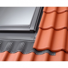 Velux Recessed Tile Flashings To Suit Uk08 Window Edj 0000